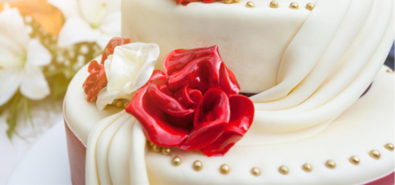 Gateau cérémonie - wedding cake
